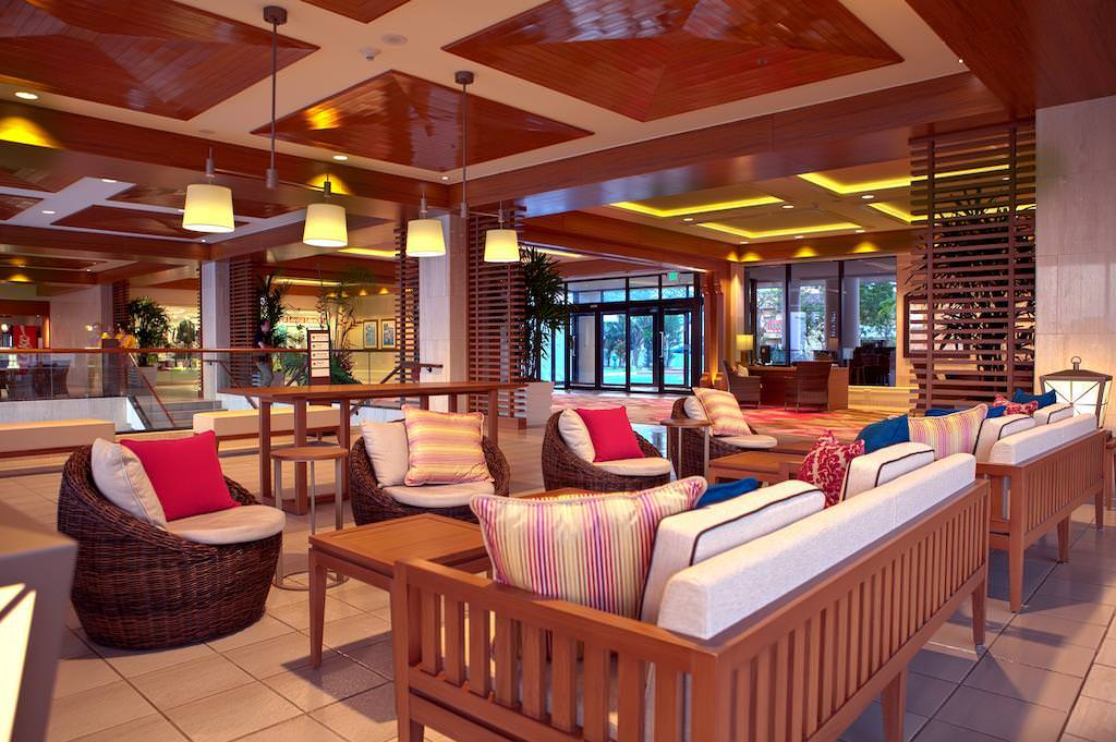 Ultimate List of Best Luxury Hotels in Guam Guam Reef and Olive Spa Resort