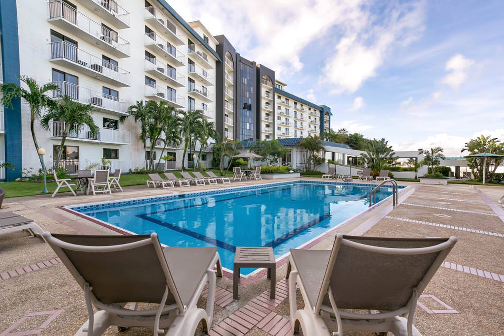 Ultimate List of Best Luxury Hotels in Guam Oceanview Hotel and Residences