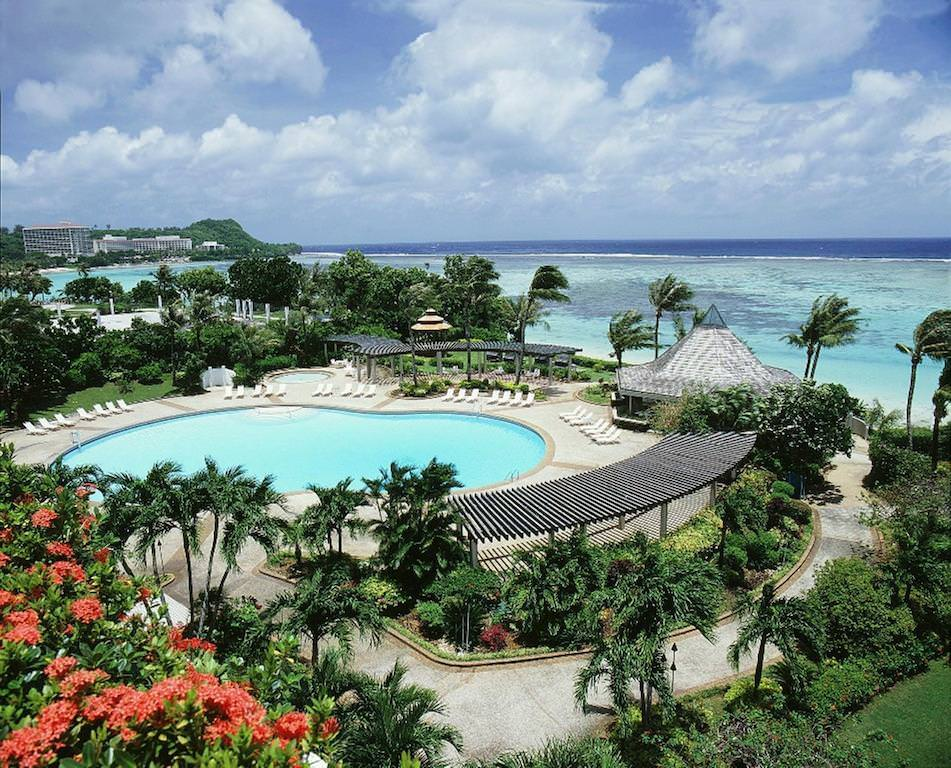 Ultimate List of Best Luxury Hotels in Guam Pacific Star Resort and Spa