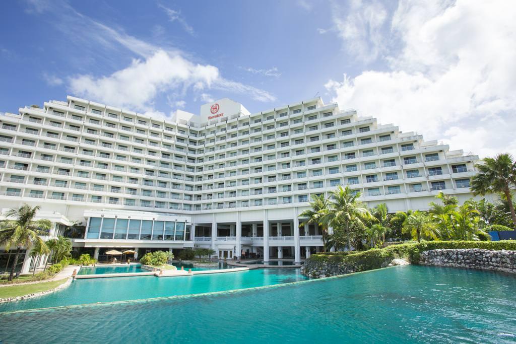 Ultimate List of Best Luxury Hotels in Guam Sheraton Laguna Guam Resort