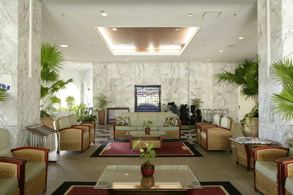 Ultimate List of Best Luxury Hotels in Guam Starts Guam Golf Resort