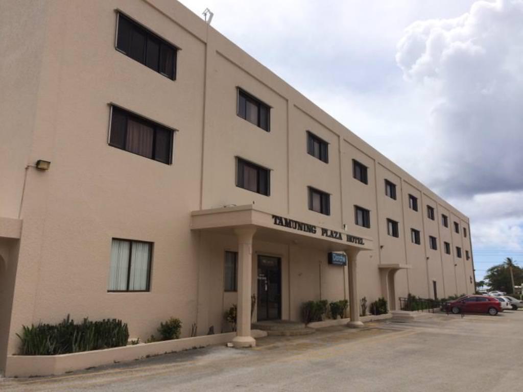 Ultimate List of Best Luxury Hotels in Guam Tamuning Plaza Hotel