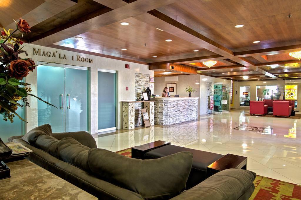 Ultimate List of Best Luxury Hotels in Guam Wyndham Garden Guam
