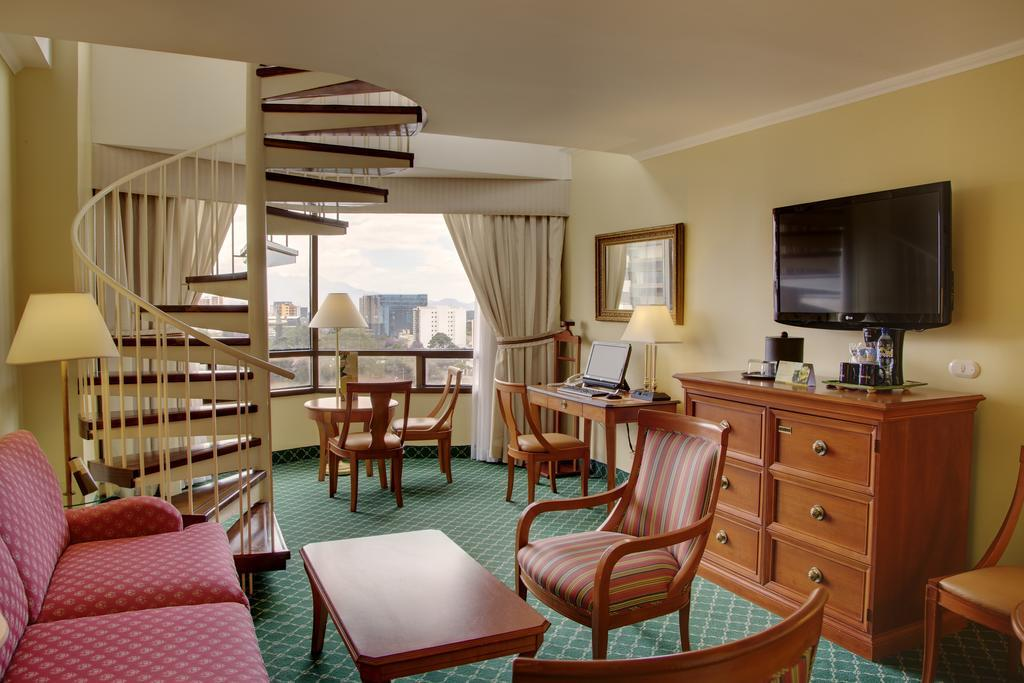 Ultimate List of Best Luxury Hotels in Guatemala Barceló Guatemala City