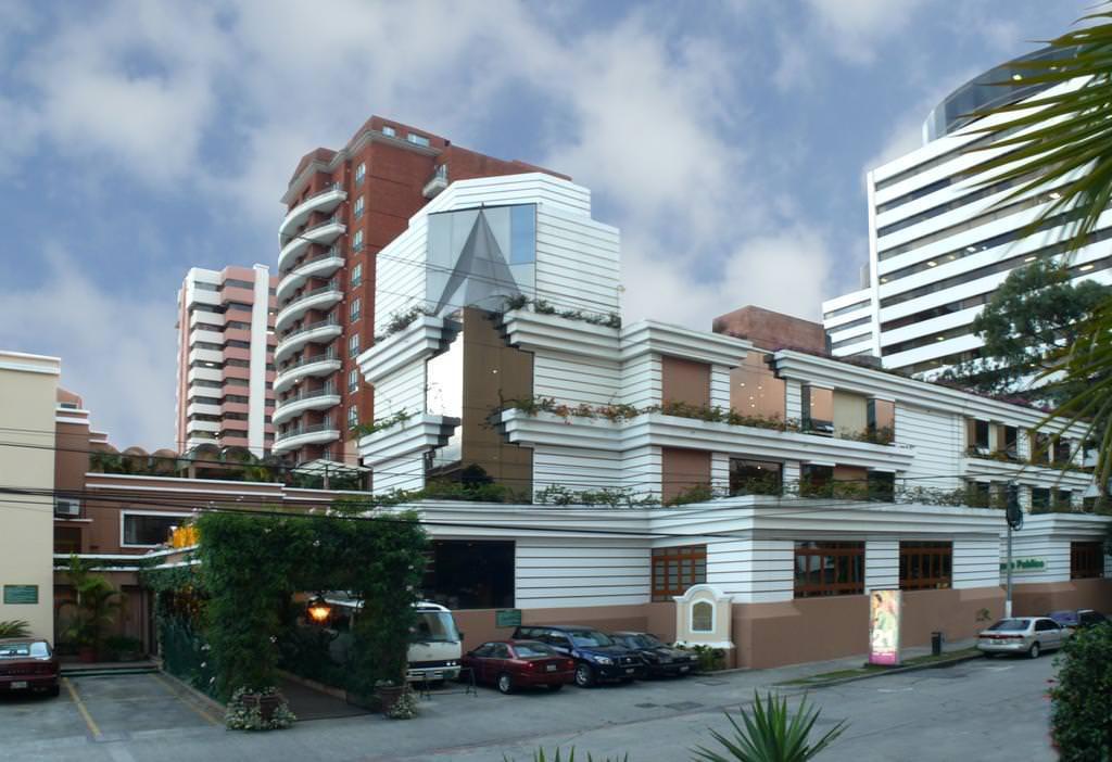 Ultimate List of Best Luxury Hotels in Guatemala Best Western Stofella