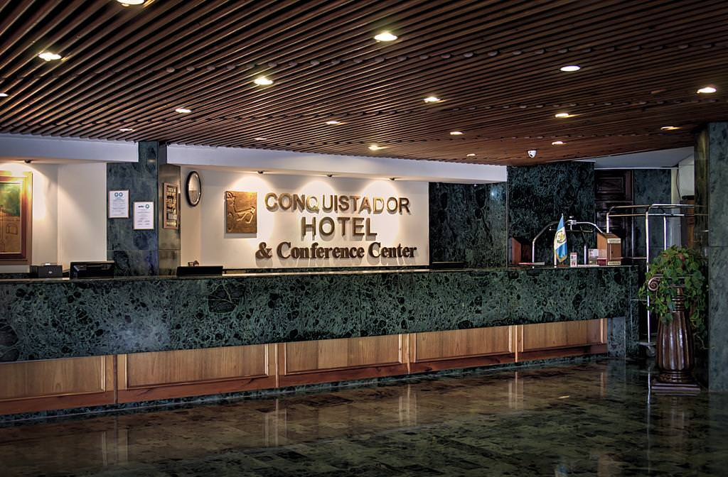 Ultimate List of Best Luxury Hotels in Guatemala Conquistador Hotel Conference Center