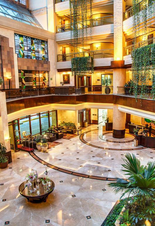 Ultimate List of Best Luxury Hotels in Guatemala Grand Tikal Futura Hotel