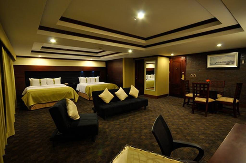 Ultimate List of Best Luxury Hotels in Guatemala Holiday Inn Guatemala