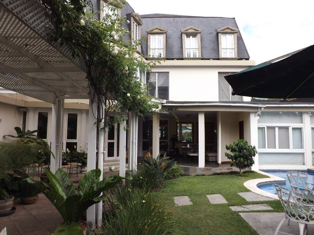 Ultimate List of Best Luxury Hotels in Guatemala Hotel San Carlos