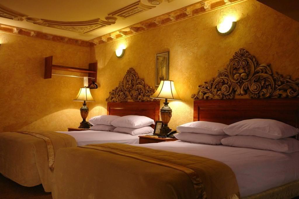 Ultimate List of Best Luxury Hotels in Guatemala Howard Johnson Inn Guatemala
