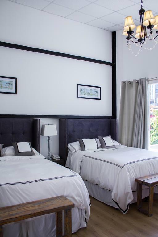Ultimate List of Best Luxury Hotels in Guatemala Meraki Boutique Hotel