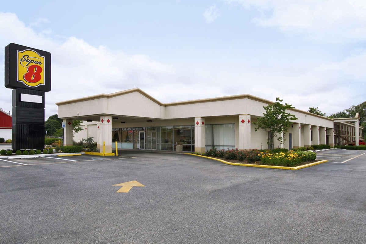 Ultimate List Of Best Luxury Hotels In Harrington Delaware Super 8