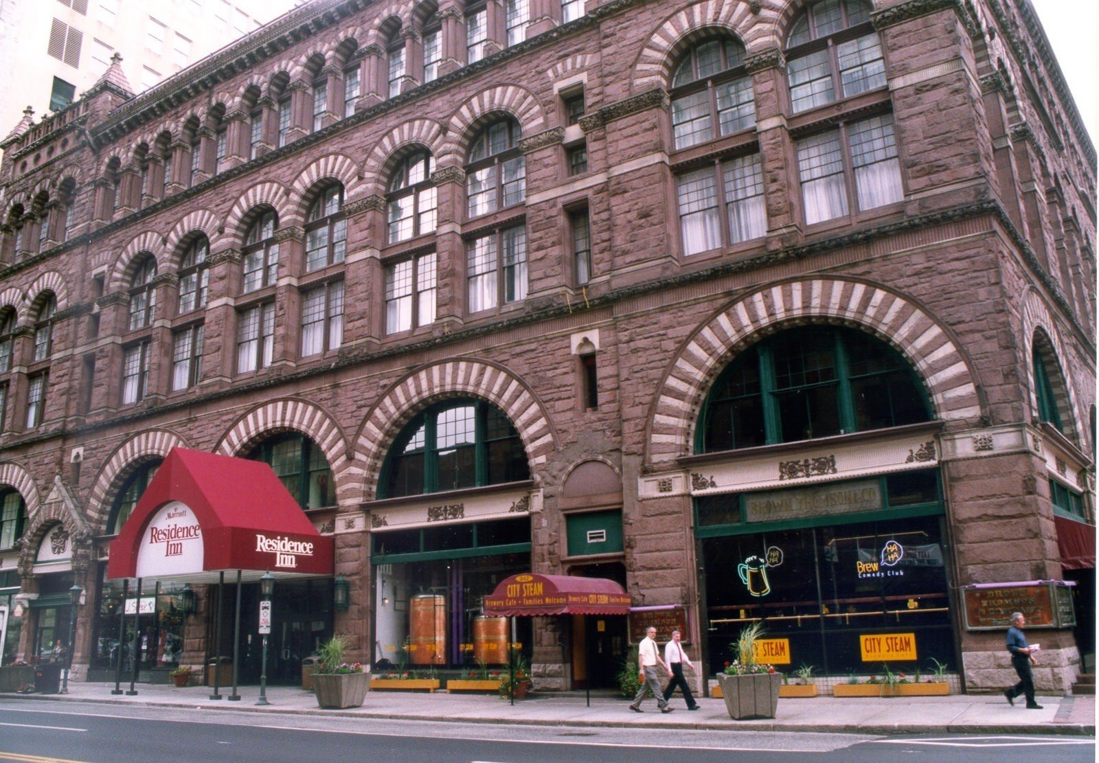 Hotels In Stamford Ct Area