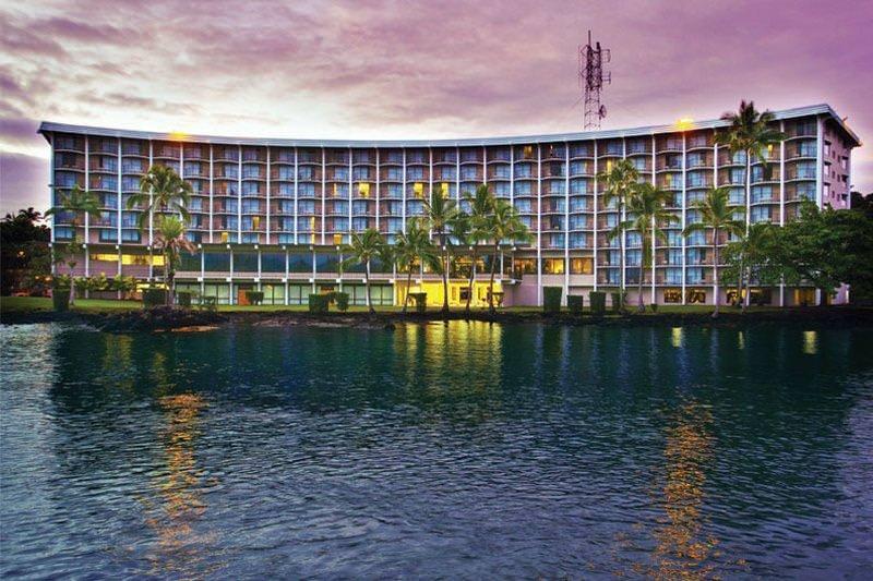 Ultimate List of Best Luxury Hotels in Hilo, Hawaii, Castle Hilo Hawaiian Hotel