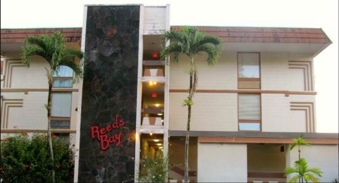 Ultimate List of Best Luxury Hotels in Hilo, Hawaii, Hilo Reeds Bay Hotel