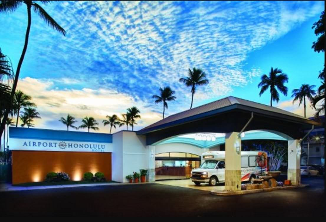 Hotels Close To Honolulu Airport
