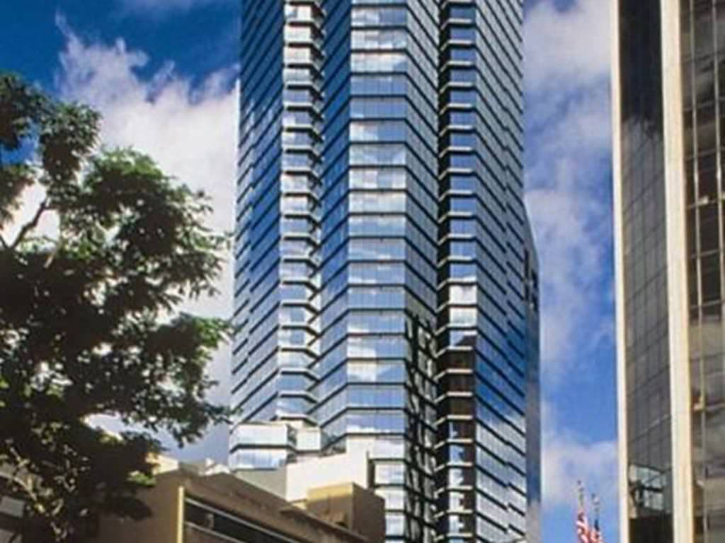 Ultimate List of Best Luxury Hotels in Honolulu, Hawaii, Aston at the Executive Centre Hotel