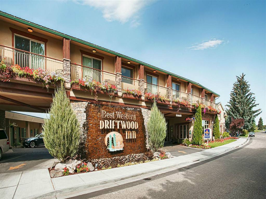 List of the best hotels in idaho usa from cheap to for Best hotel in america