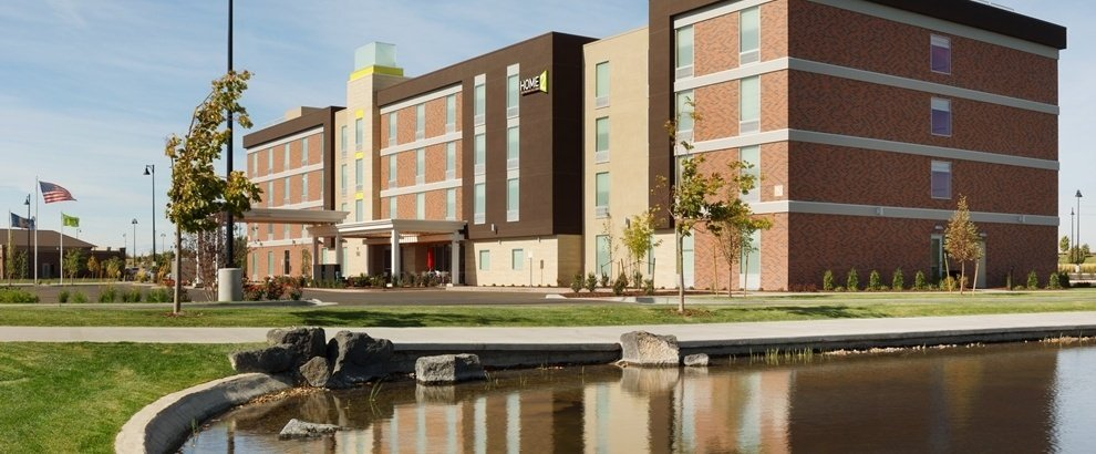 Ultimate List of Best Luxury Hotels in Idaho Falls City, Idaho, Home2 Suites by Hilton Idaho Falls