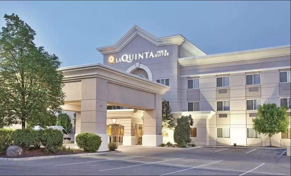 Ultimate List of Best Luxury Hotels in Idaho Falls City, Idaho, La Quinta Inn & Suites Idaho Falls