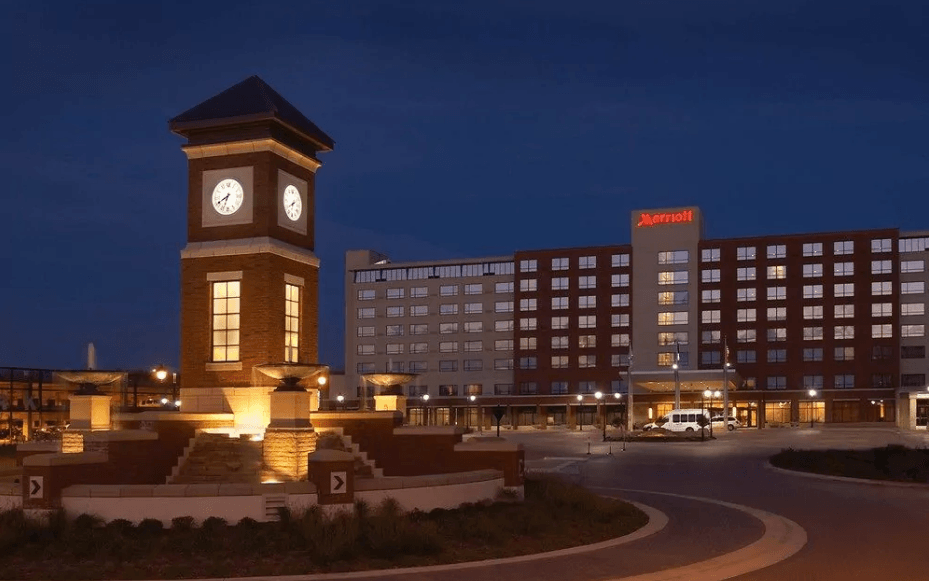 Cheap Hotels In Coralville Iowa