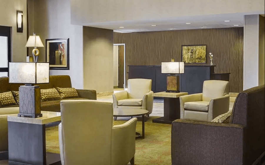 Ultimate List of Best Luxury Hotels in Iowa, USA Homewood Suites by Hilton Coralville