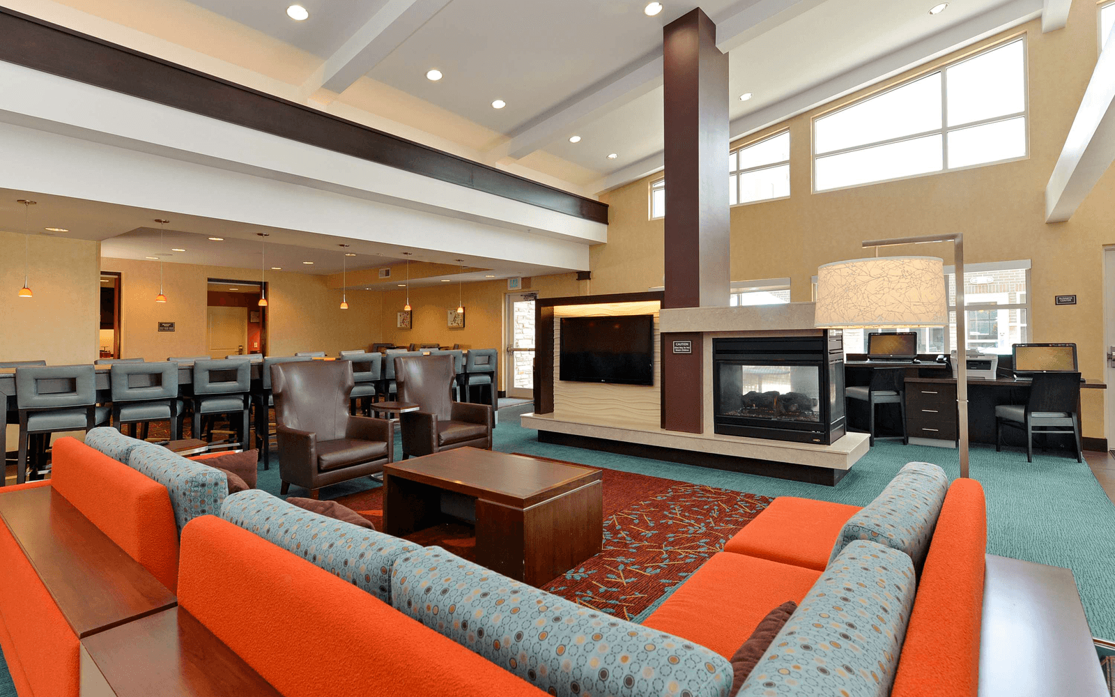 Ultimate List of Best Luxury Hotels in Iowa, USA Residence Inn Coralville