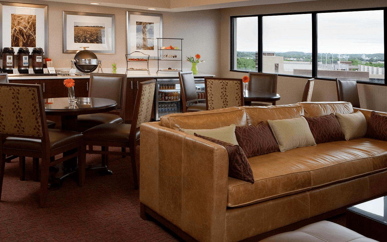 Ultimate List of Best Luxury Hotels in Iowa, USA Sheraton Iowa City Hotel
