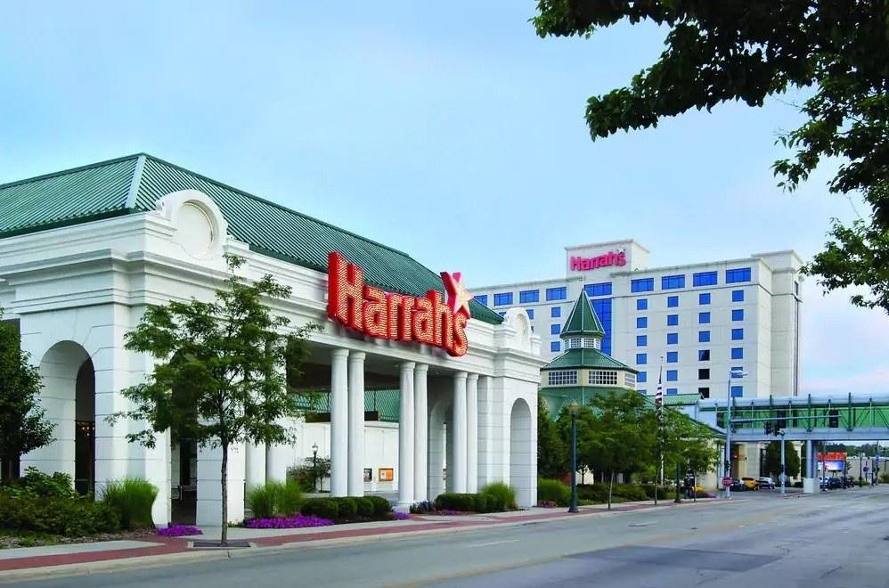 Ultimate List of Best Luxury Hotels in Joliet City, Illinois, Harrah's Joliet Casino & Hotel