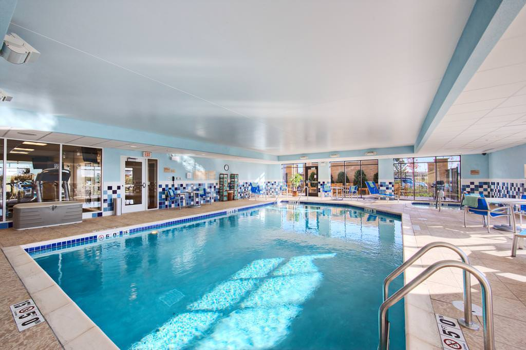 Ultimate List of Best Luxury Hotels in Joliet City, Illinois, TownePlace Suites Joliet South