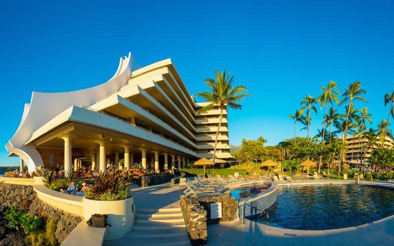 List of the best hotels in hawaii usa from cheap to for Luxury hotel for cheap