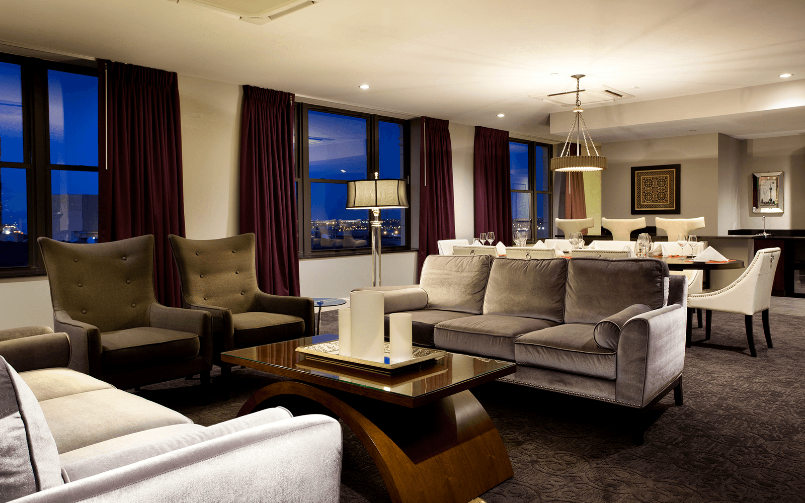 Ultimate List of Best Luxury Hotels in Kansas, USA Ambassador Hotel Wichita Autograph Collection