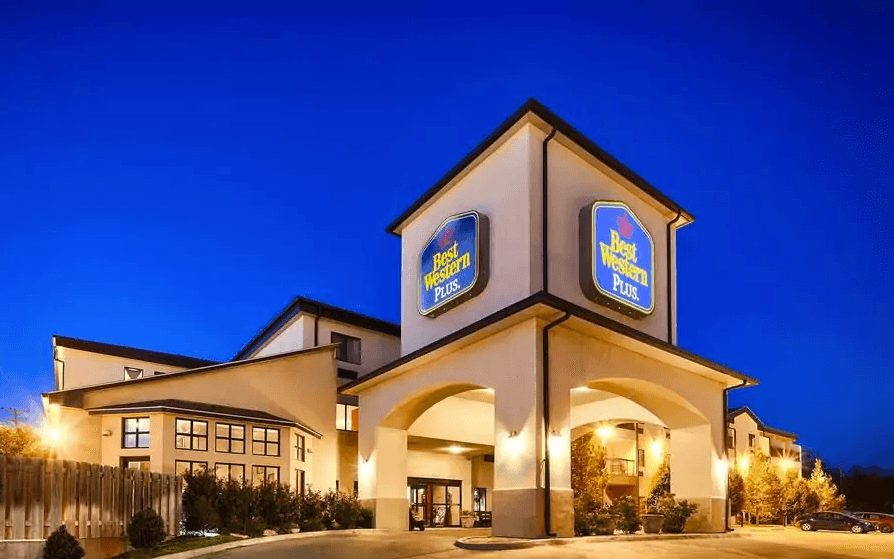 Ultimate List of Best Luxury Hotels in Kansas, USA Best Western Plus Country Inn and Suites Dodge City