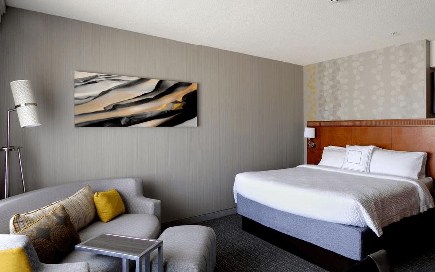 Ultimate List of Best Luxury Hotels in Kansas, USA Courtyard by Marriott Salina