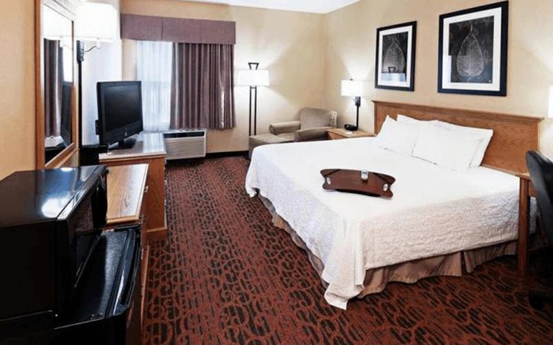 Ultimate List of Best Luxury Hotels in Kansas, USA Hampton Inn Salina