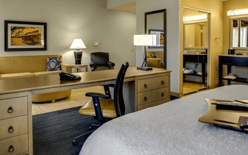 Ultimate List of Best Luxury Hotels in Kansas, USA Hampton Inn and Suites Dodge City