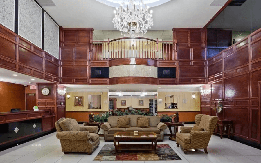 Ultimate List of Best Luxury Hotels in Kansas, USA La Quinta Inn and Suites Dodge City