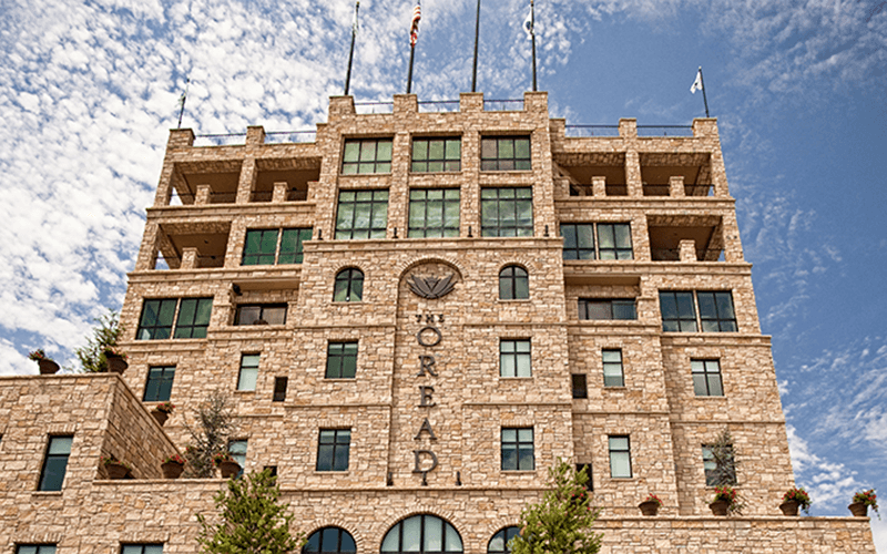 Ultimate List of Best Luxury Hotels in Kansas, USA The Oread Lawrence