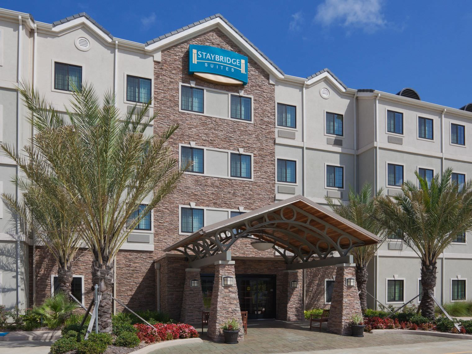 Luxury Hotels In Lafayette La