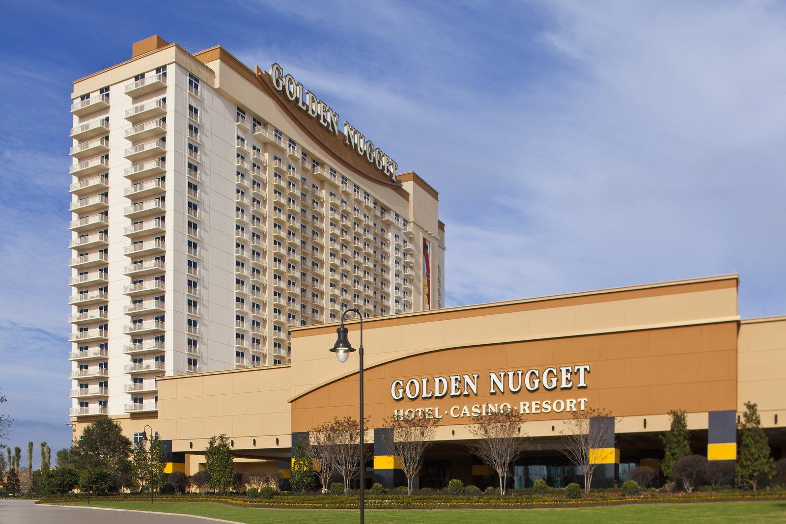 Ultimate List of Best Luxury Hotels in Lake Charles City, Louisana, Golden Nugget Lake Charles