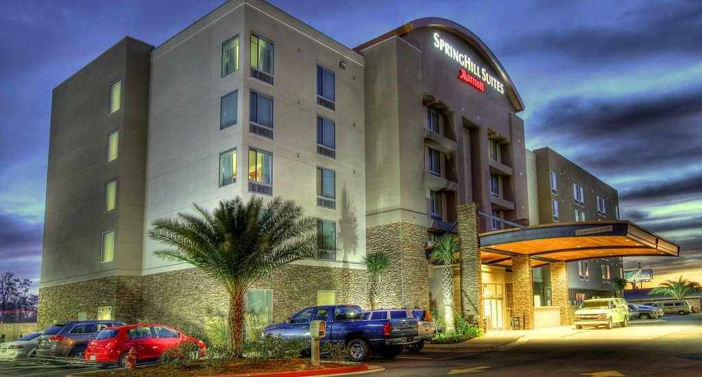 Ultimate List of Best Luxury Hotels in Lake Charles City, Louisana, SpringHills Suites Lake Charles