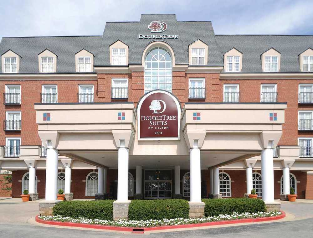 Ultimate List of Best Luxury Hotels in Lexington City, Kentucky, DoubleTree Suites by Hilton Hotel Lexington