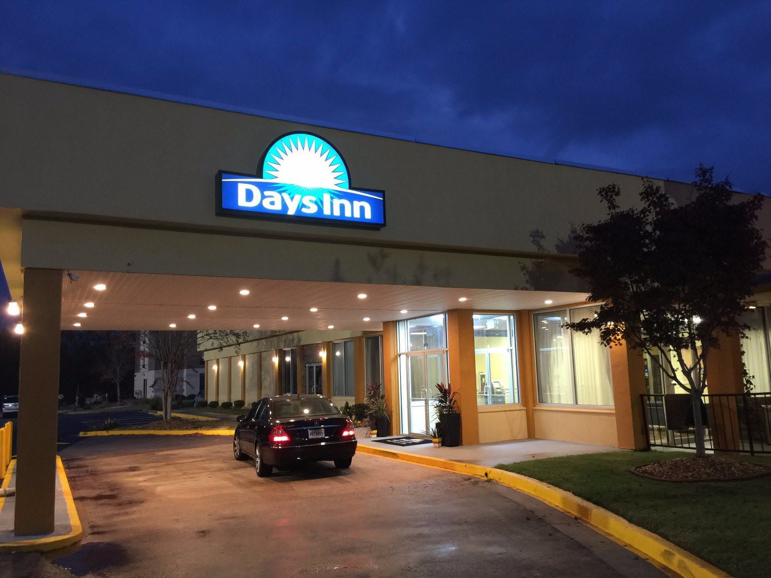 Ultimate List of Best Luxury Hotels in Madison, Georgia, Days Inn Madison