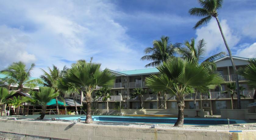 Ultimate List of Best Luxury Hotels in Majuro Marshall Islands Resort