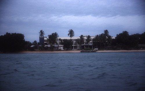 Ultimate List of Best Luxury Hotels in Marshall Islands Ajeltake Eastern Gateway Hotel