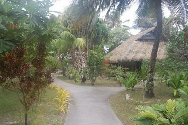 Ultimate List of Best Luxury Hotels in Marshall Islands Ajeltake Eneko Island Getaway