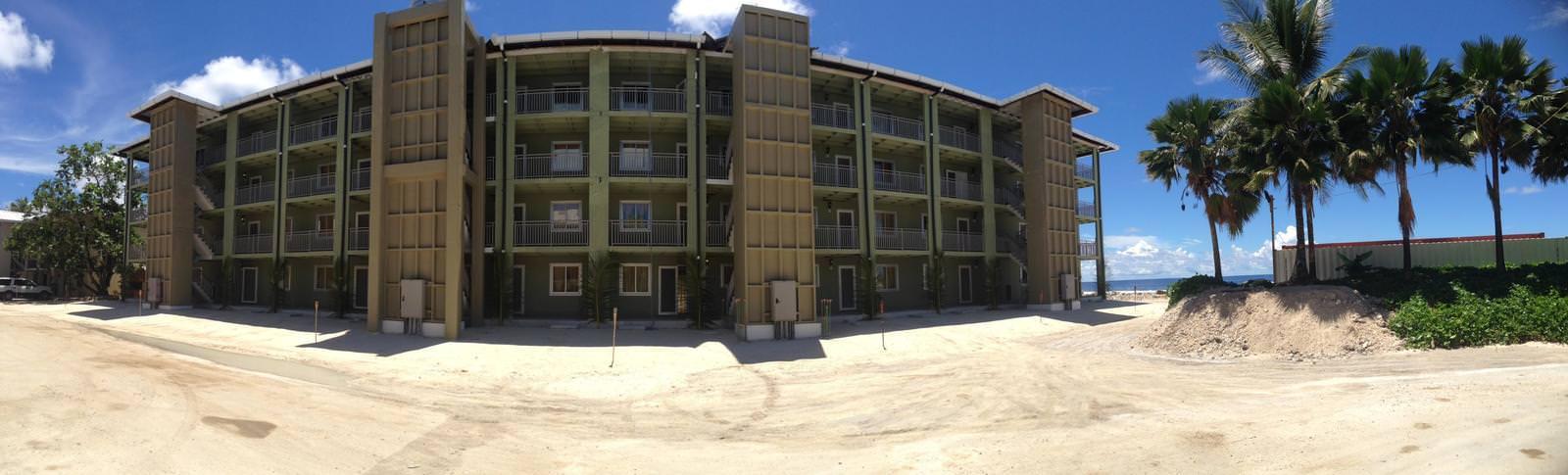 Ultimate List of Best Luxury Hotels in Marshall Islands Ajeltake Lojkar & Majuro Apartels