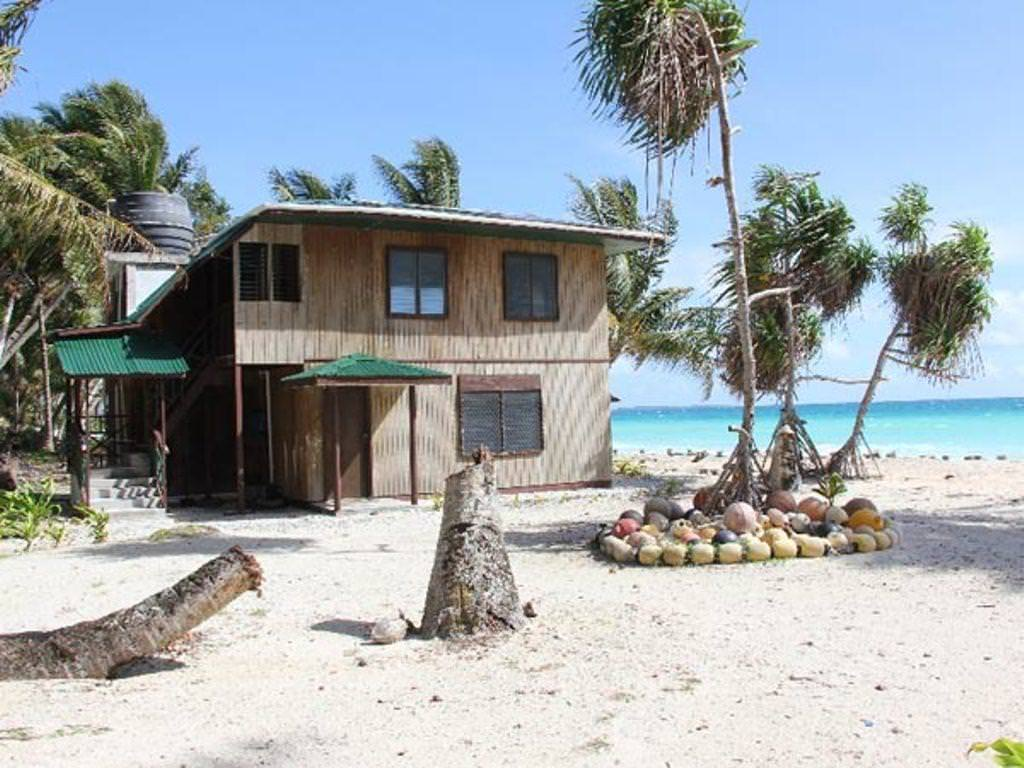 Ultimate List of Best Luxury Hotels in Marshall Islands Ebeye Arno Beachcomber Lodge