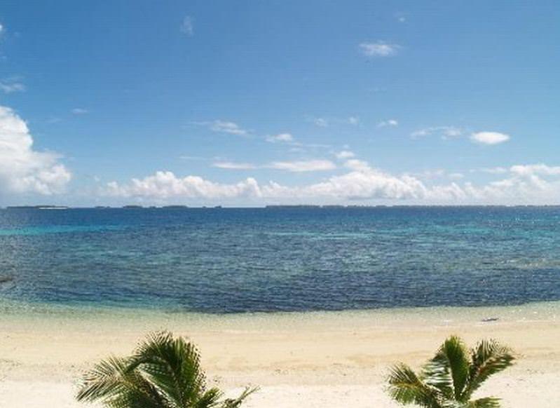 Ultimate List of Best Luxury Hotels in Marshall Islands Rairok Hotel Majuro