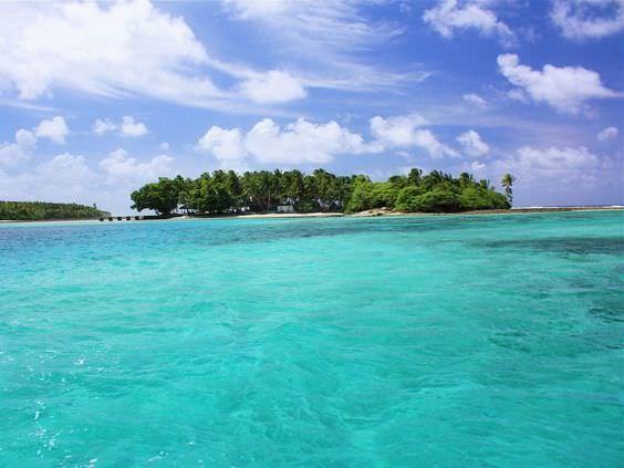 Ultimate List of Best Luxury Hotels in Marshall Islands Rairok Hotel Marshall Islands